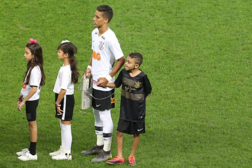 Corinthians - LANCE!'s photo on Corinthians