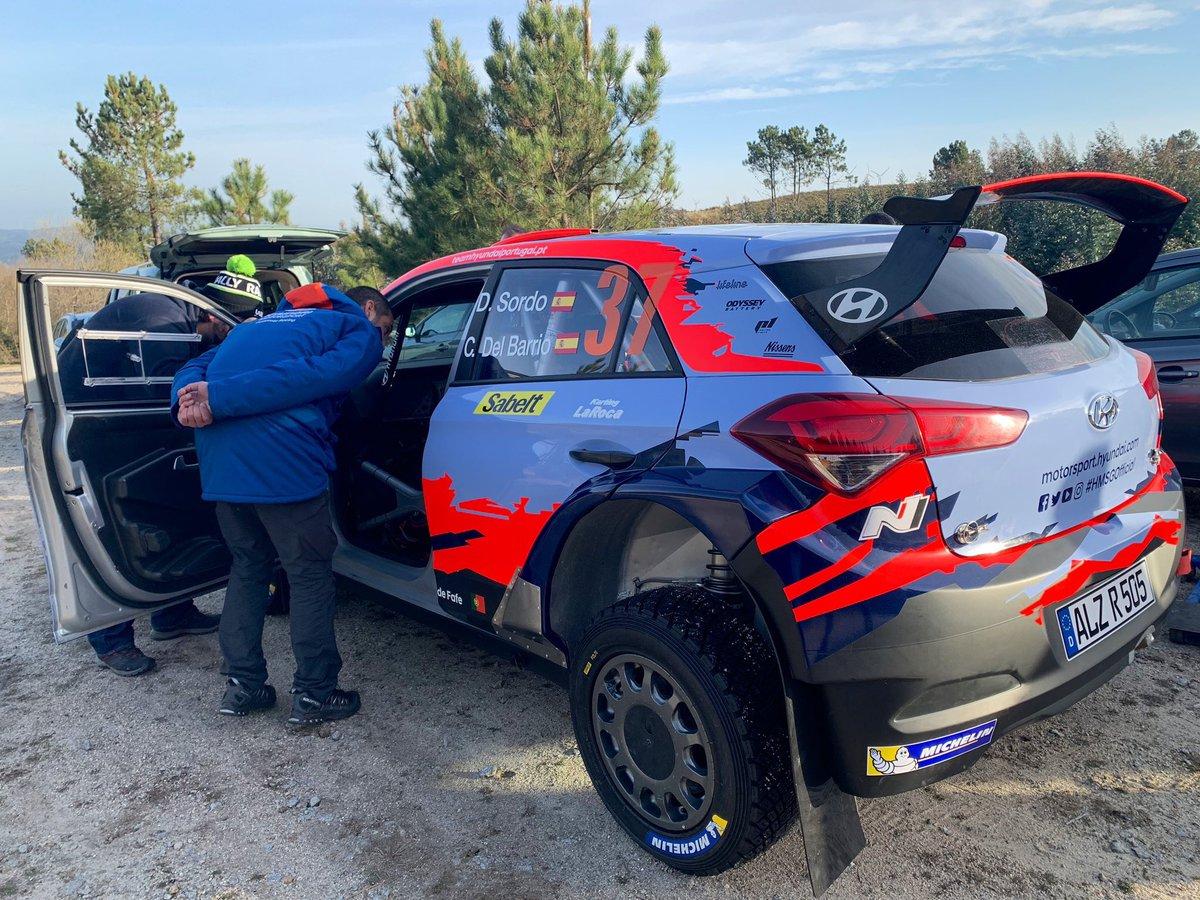 Nacionales de Rallyes Europeos(y no europeos) 2019: Información y novedades - Página 3 Dz_5-CcX4AEH8ju