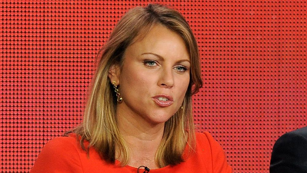 Lara Logan says she's been 'targeted' for her claims of liberal media bias https://t.co/VSmR2tp8eu