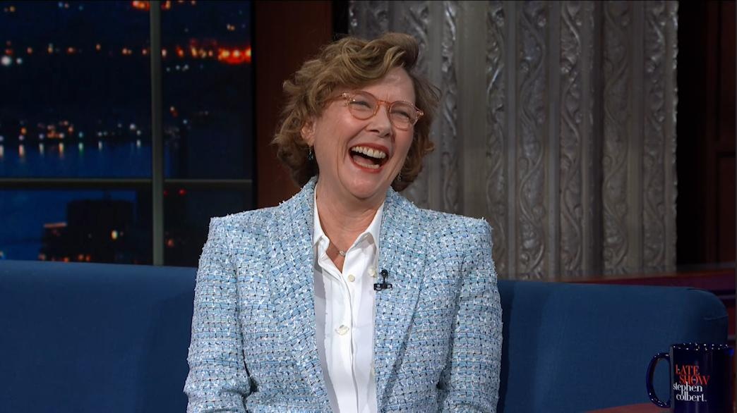 Annette Bening is returning to Broadway after being away for 30 years! #LSSC <br>http://pic.twitter.com/U0Z91sWoVJ