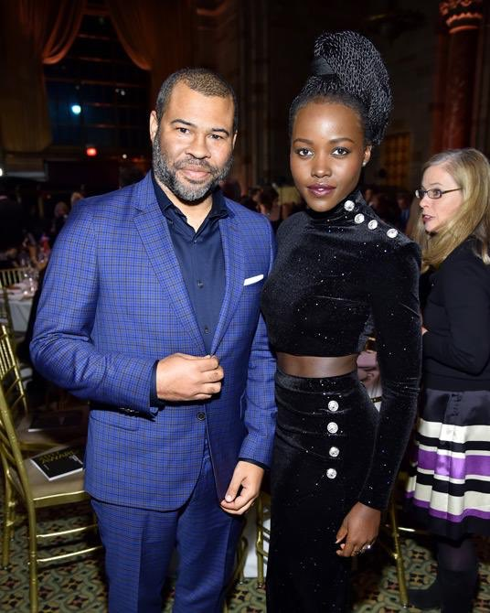 Happy birthday to @JordanPeele, a true visionary. After obsessing over Key & Peele and seeing #GetOut five times in the theatre, it was a true joy to climb into your mind for #UsMovie.