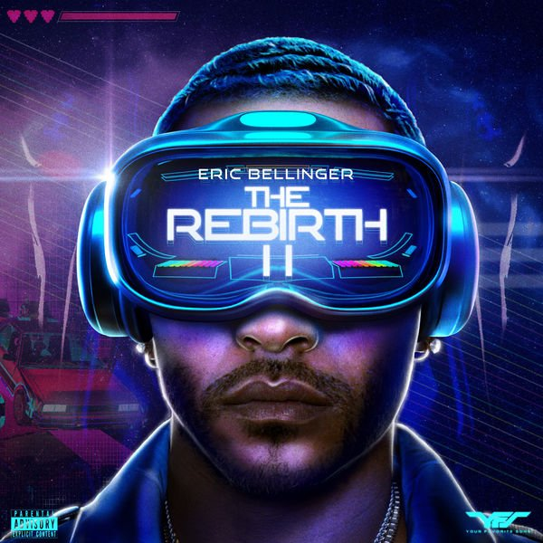 Stream @EricBellinger's 'The Rebirth 2' with @chrisbrown, @NipseyHussle, @Jeremih, @DOPEITSDOM & more: https://t.co/K55Rn89pUT  https://t.co/vtqhfZxa7K