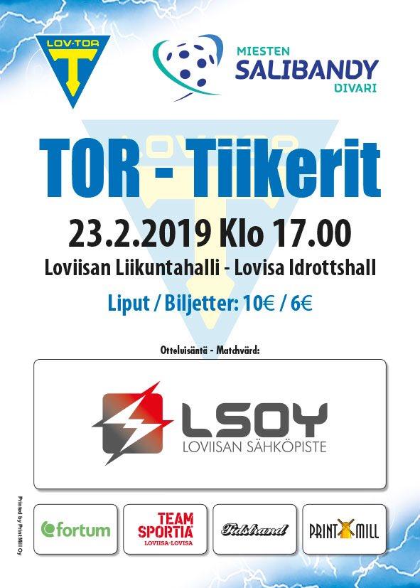 LoviisaTorFloorball ( LovTorFloorball)  da1d831099