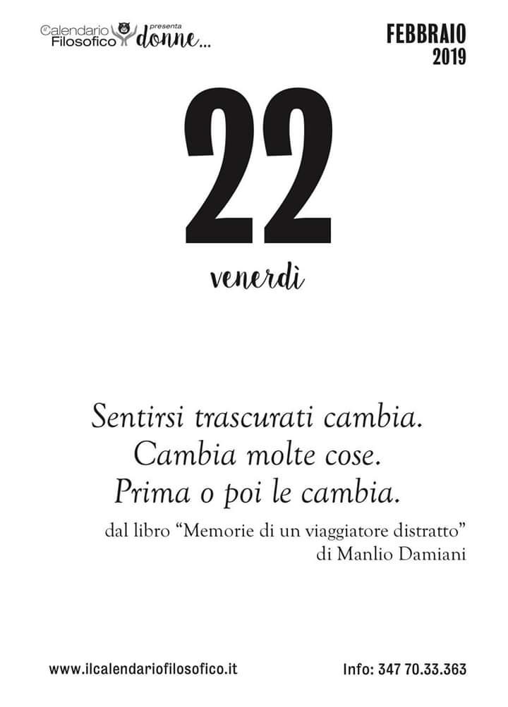 Calendario Filosofico Donne.Buongiorno Tweet Added By Arianna Download Photo Twipu