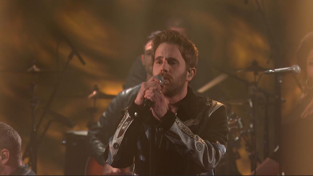 .@BenSPLATT is back on the Late Show performing 'Bad Habit.' For tickets to Ben&#39;s upcoming tour visit  http:// benplattmusic.com  &nbsp;   #LSSC <br>http://pic.twitter.com/PadAnGdOdG
