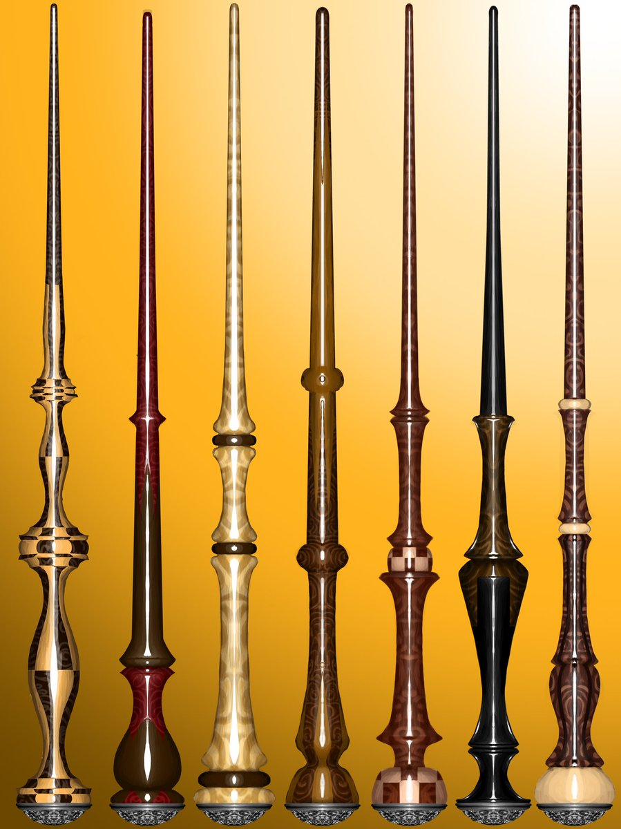 #harrypotter #wand #wands #wanddesign #woodwork #art #drawing #sketchbook  #digitalart #wood #buttons #metalwork #fantasy #fantasticbeasts ...