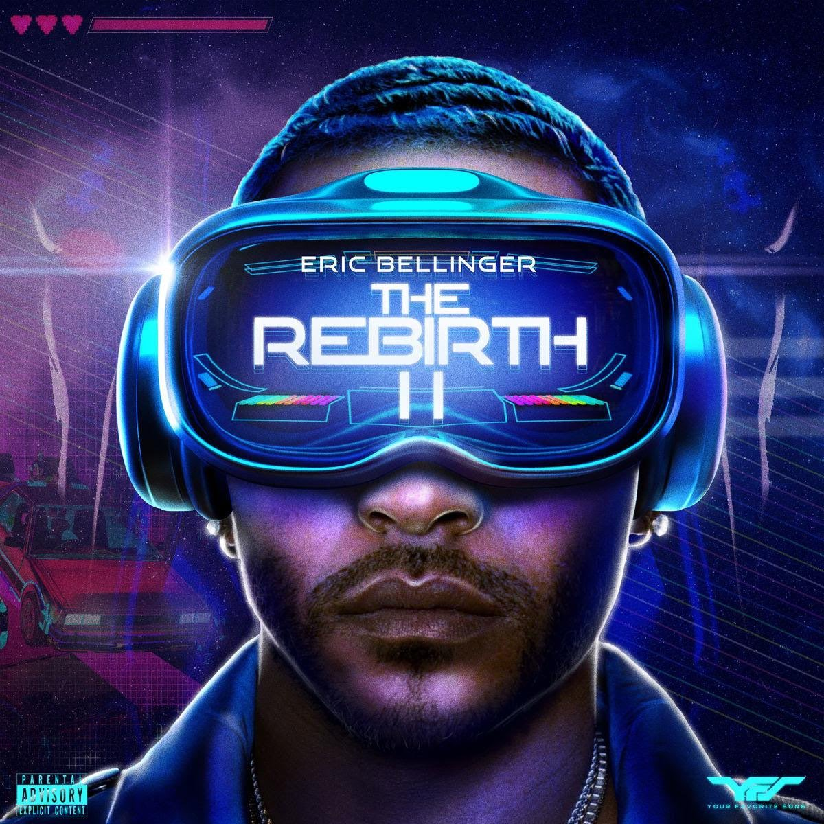 """Eric Bellinger Drops Off """"The Rebirth 2"""" Featuring Chris Brown, Nipsey Hussle, Jeremih, & More.   Stream: https://t.co/ITv0P6iDIh https://t.co/a8CybnTz0h"""