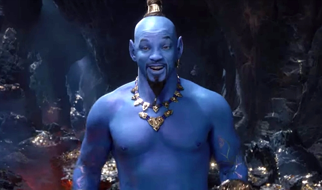 honestly, will smith genie isn&#39;t too much better either... <br>http://pic.twitter.com/xAMN13NxJ8