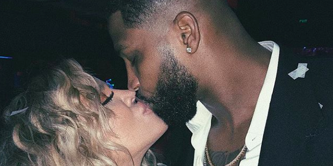 Khloé Kardashian Just Deleted a Buncha Pics of Tristan Thompson from Instagram https://t.co/fyGIJISTuj
