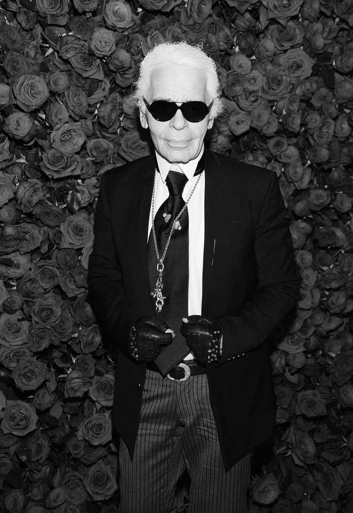 Karl Lagerfeld, who died last Tuesday, wanted to dominate the fashion industry, to preside over it, and to make grand pronouncements about how it should evolve:  https://t.co/TpF48mwptU