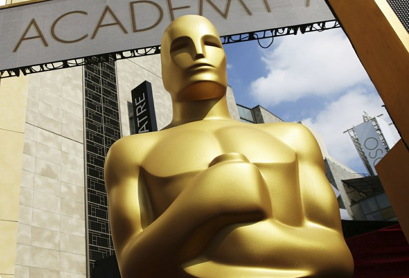 Oscars producers say the show is in 'good shape' for Sunday https://t.co/obWlhhn9L2