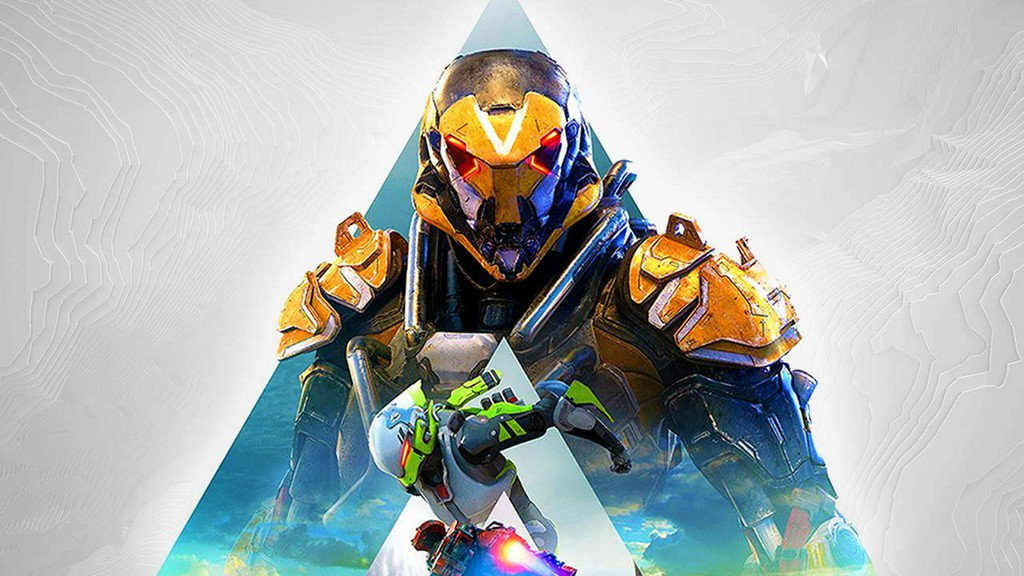 BioWare's Anthem has good ideas, but most of those ideas don't end up working well together.  Our review:  https://t.co/zTIhyhEKw2