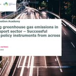 Image for the Tweet beginning: #Webinar: How can greenhouse gas