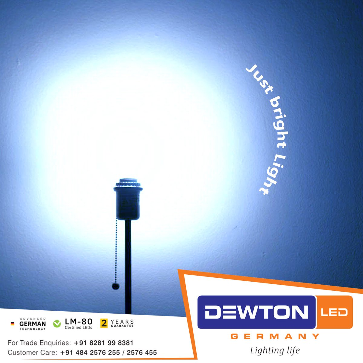 Start using DewtonLED and reduce your electricity bill.. #DewtonLED #LED #Kerala #Kochi #MondayMotivation  #MondayMorning #mondaythoughts