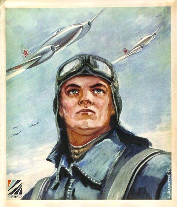 Фото женщины, поздравление с днем авиации в картинках сталинские соколы