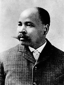 On this day in 1871 founding President of @MYANC John Langalibalele Dube was born. He established the isiZulu newspaper, Ilanga lase Natal & was the 1st African to be awarded an honorary doctorate by the University of South Africa. He was an influential proponent of African unity