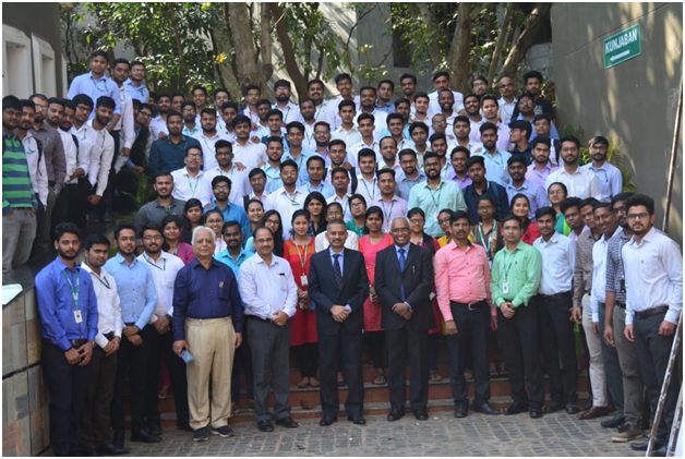 Glimpses of the workshop on Emerging Trends in Infrastructure Development (ETID) organized by the School of Civil Engineering and Training &amp; Placement Department at KIIT Deemed to be University. <br>http://pic.twitter.com/IiqBVDEy4f