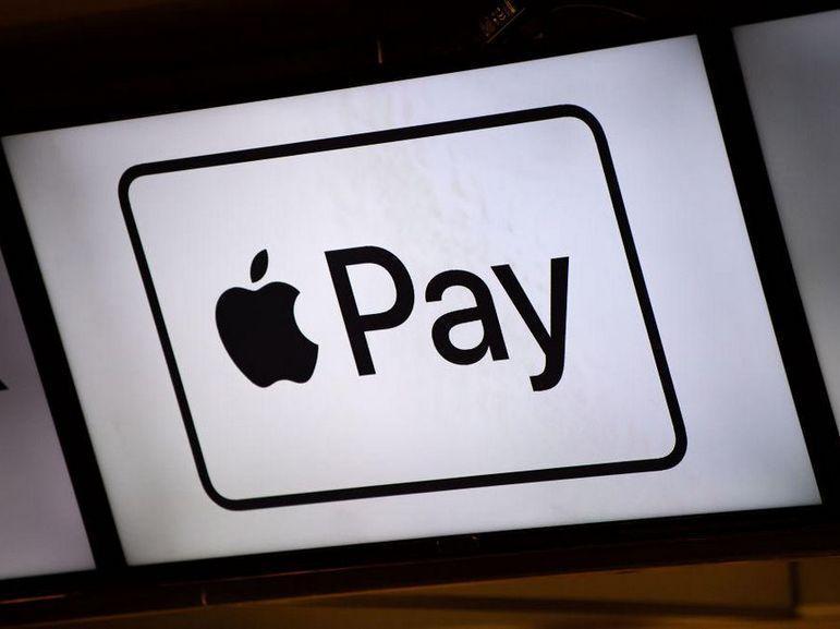 Apple lancerait sa propre carte bancaire intégrée à l'iPhone https://t.co/ZYweTxneit