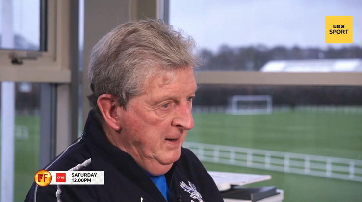 'Hopefully I'll know when time is right'  Roy talks retirement as he prepares to become the oldest manager in Premier League history.  Watch 👉  https://t.co/m2psz0cH6N