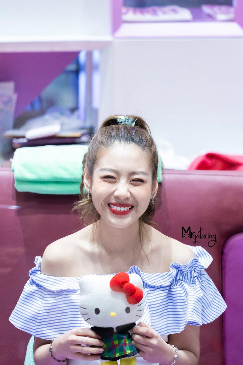 ชอบรอยยิ้มของเธอจัง  #BNK48 #KaewBNK48 #รู้ใช่ไหมว่ารักแก้ว