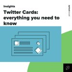 Stop stressing over the character limit. Twitter Cards give you the power to convey useful and engaging information to your followers, without breaking the limit. https://t.co/RGixU56rOV
