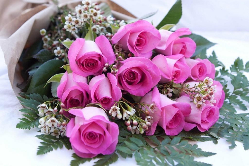 Картинки с цветами красивые букеты с надписями для