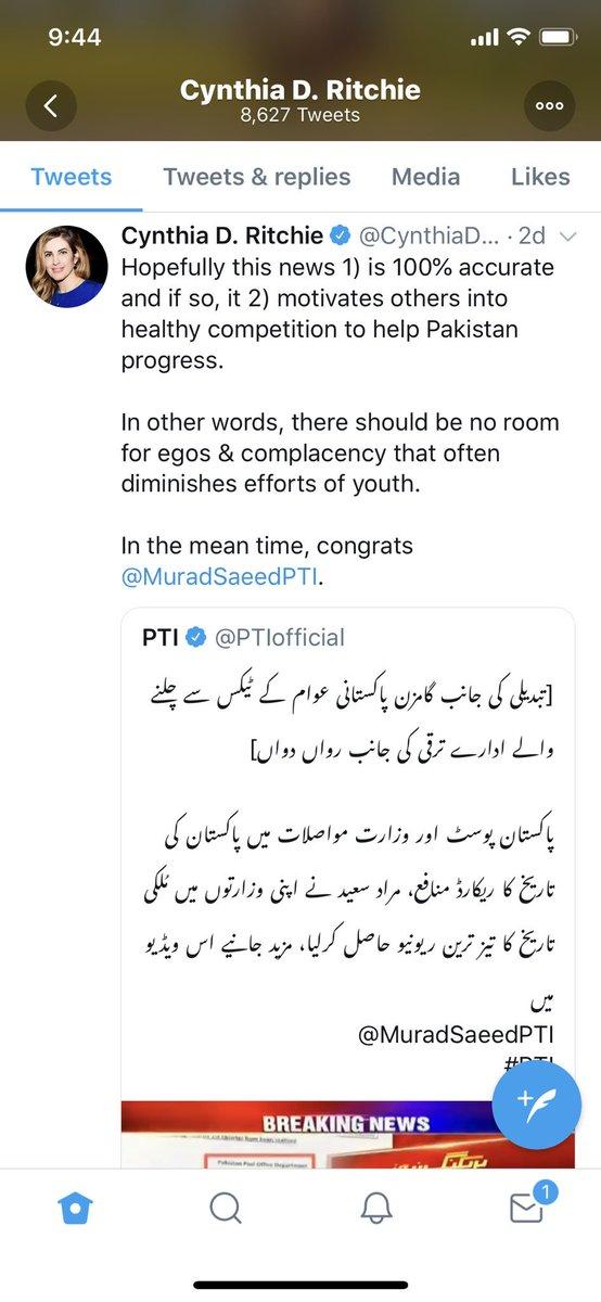 Imran Khan on Twitter: