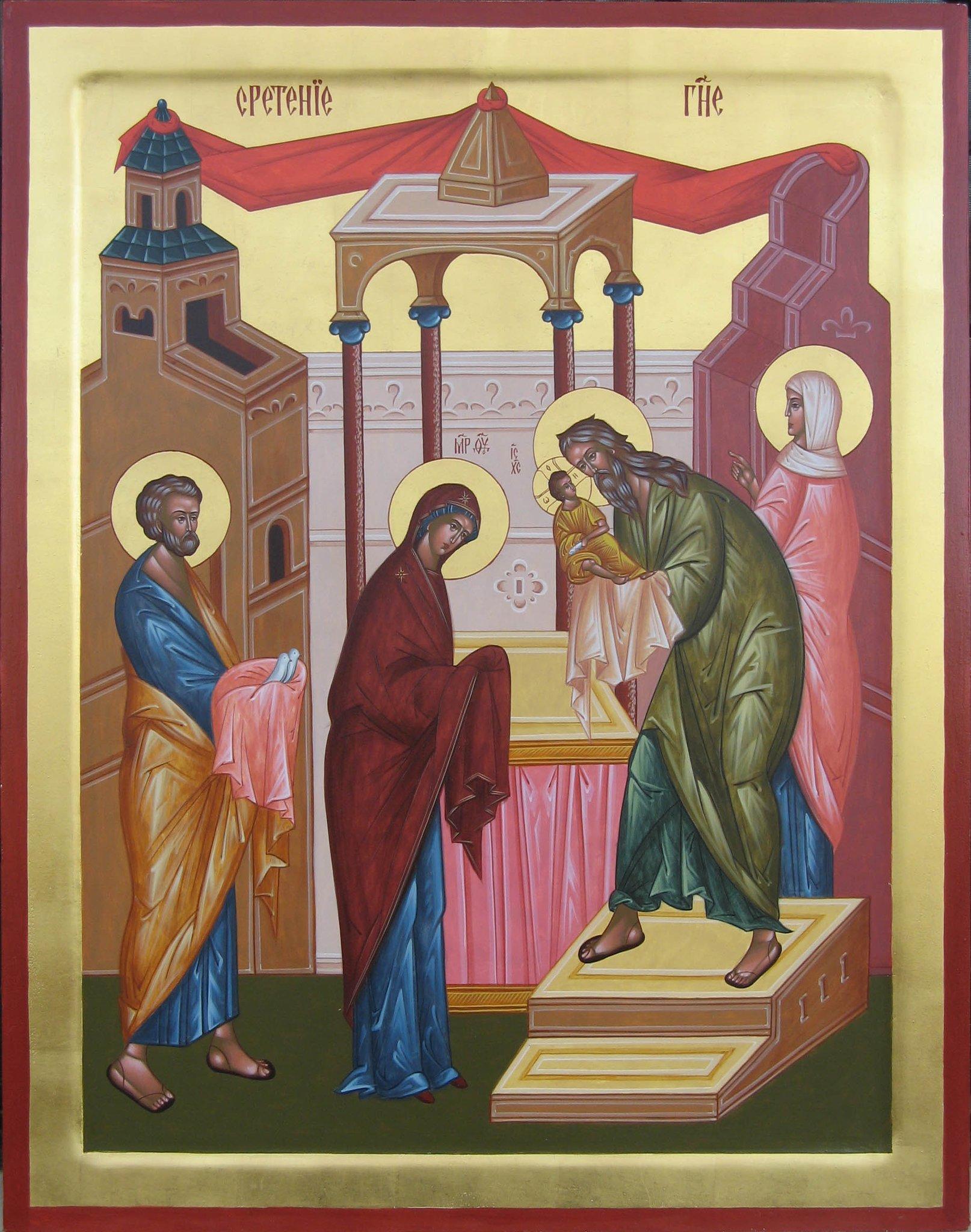 Православные картинки с праздниками