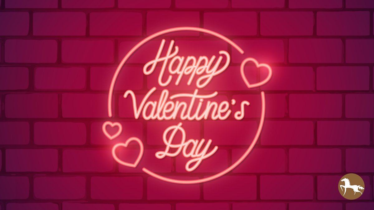 """There is only one happiness in life: to love and be loved."" – George Sand. Happy Valentine's Day to you, your family, friends, and loved ones!   #valentines #valentinesday #valentinesday2019 #valentinesweekend"