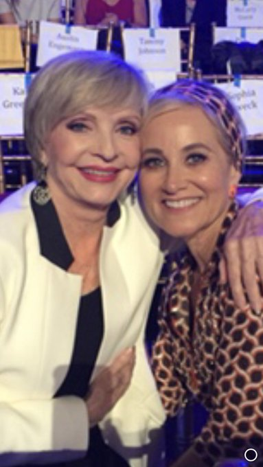 Happy Birthday Florence Henderson  The perfect day for you to have been born  You are in our hearts forever