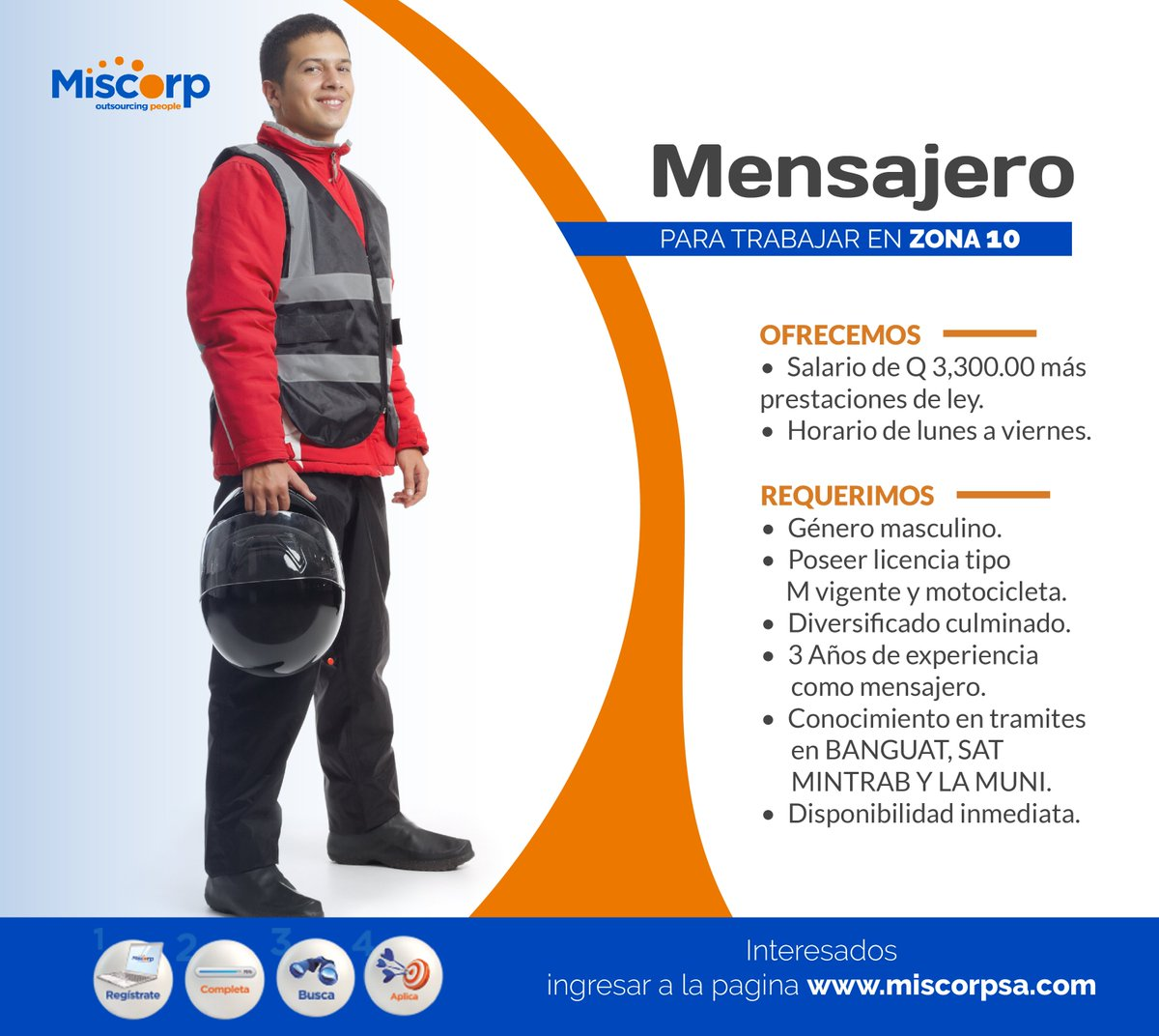 Miscorp Agenciamiscorp Twitter