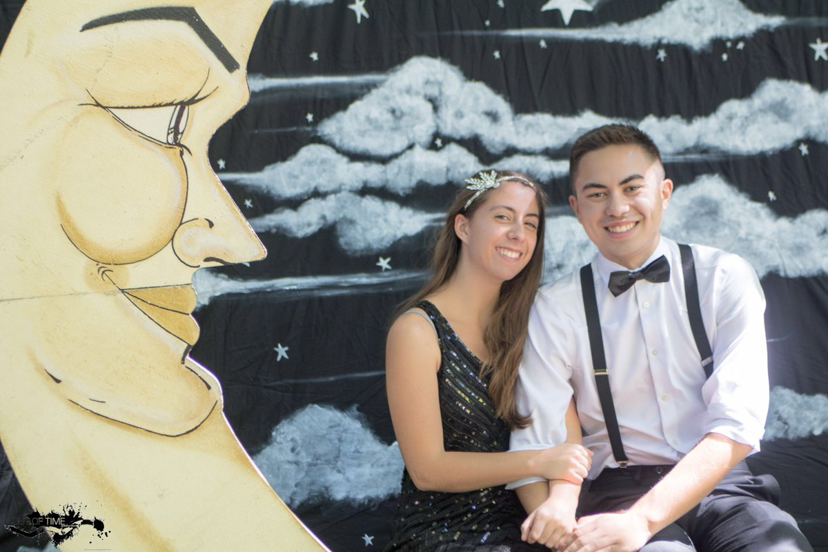 """""""You had me at hello, goodbye and everything in between.""""  ― Shannon L. Alder • • • Models: @nicole_fezza &amp; @Jones_senpai Event: The Great Gatsby Party Location: Washington National Cathedral City: Washington, D.C. <br>http://pic.twitter.com/xHBdpbVyBI"""