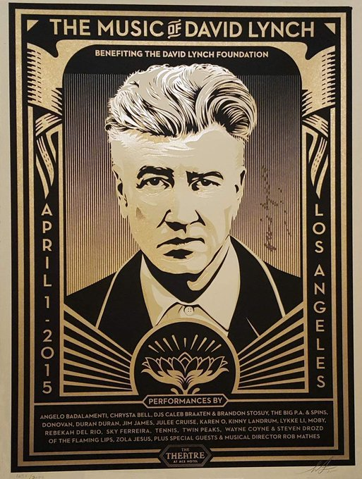 Happy Birthday, Shepard Fairey!