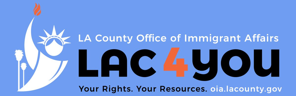 Are you an immigrant and have questions about how current policies affect you? To find information about resources for #immigrants in our @CountyofLA visit https://buff.ly/2pPfEBS