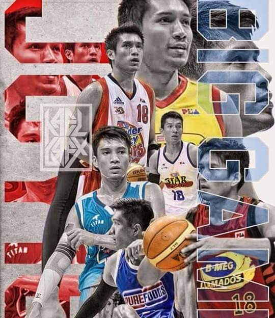 Happy Birthday Big game James Yap