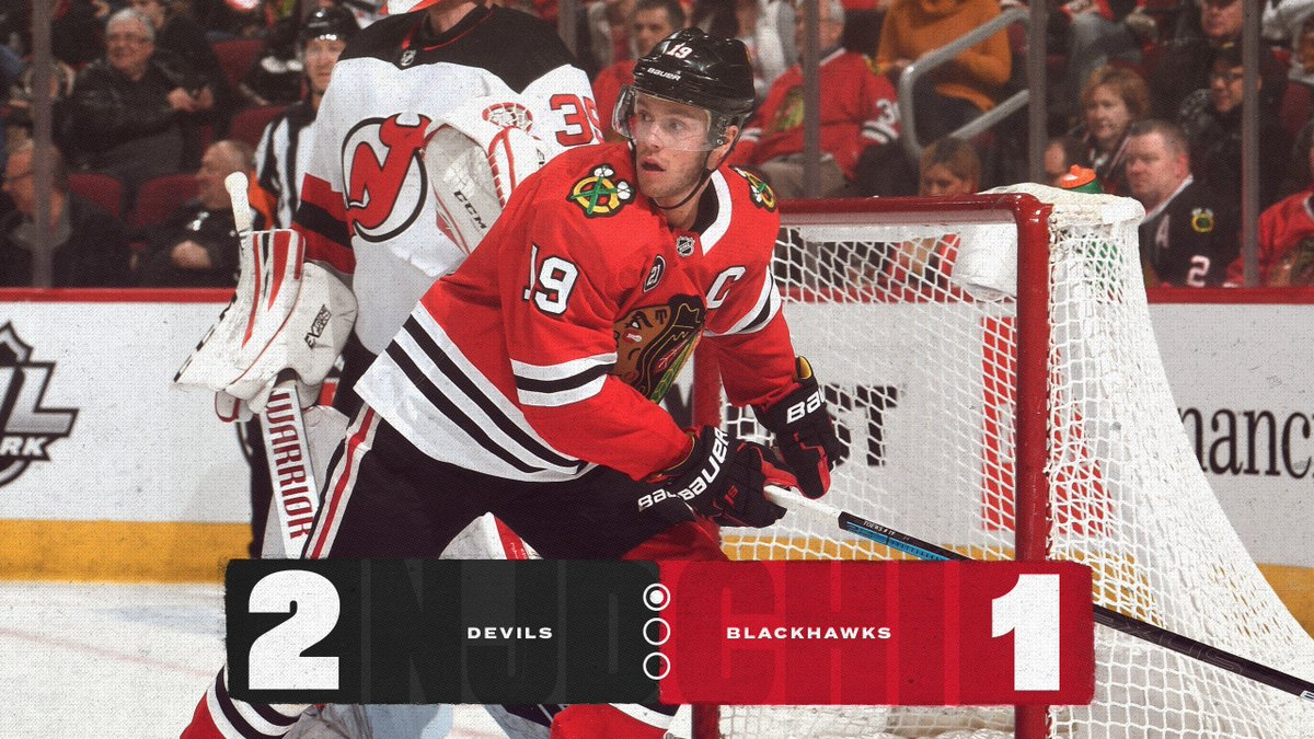 Never gonna give you up  Never gonna let you down  Never gonna run around and desert you  Cuz there's still lots of time left in this one! #Blackhawks