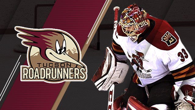 As Roadrunners stay the course, 2 new players are trying to settle in on the road https://t.co/ZrJ2U5Vfhs