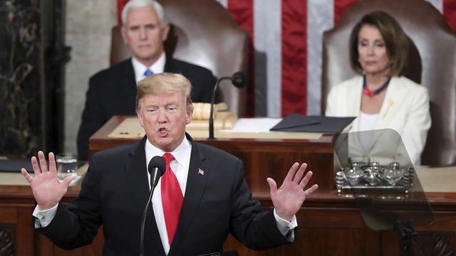 #BREAKING: #Congress passes government spending bill; measure heads to #Trump's desk https://t.co/20YjLOZ6iZ #wftv