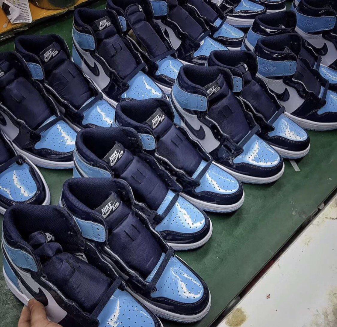 cde7e0f1165 Sneaker Con on Twitter: