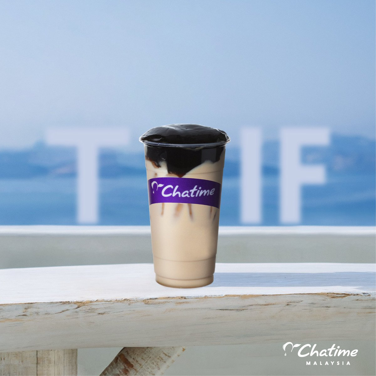 Chatime Malaysia on Twitter: