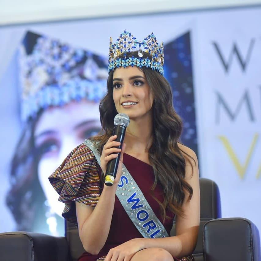 miss world 2019 - 853×853