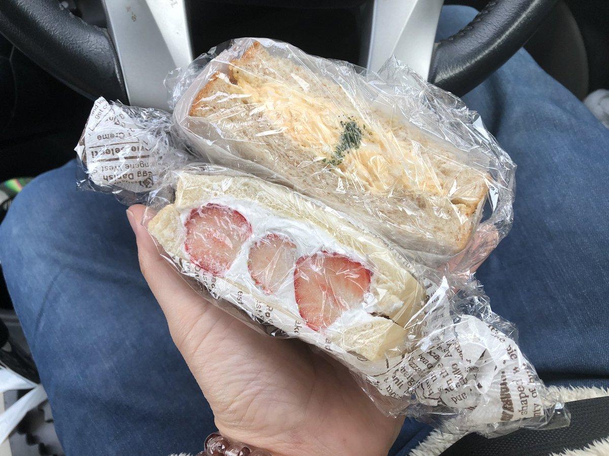トミー サンドイッチ イー
