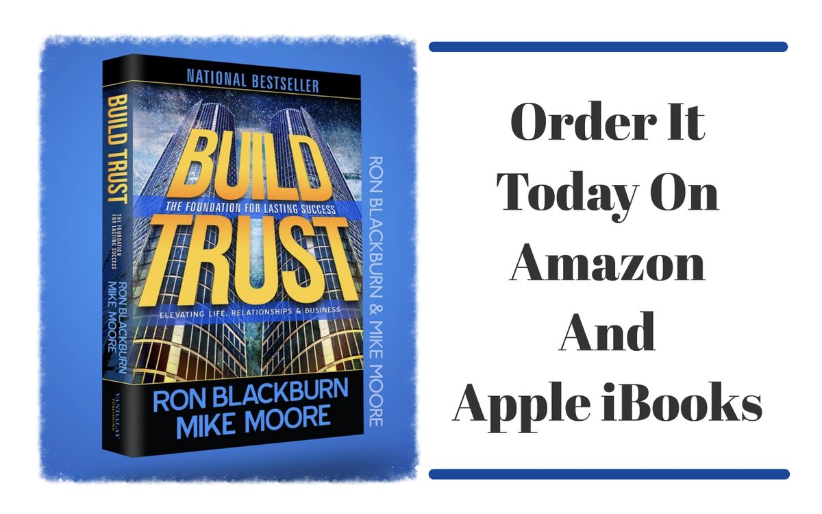 Focus on building trust, being trustworthy, and everything else will fall into place! #Leadership #MooreThoughts #BuildTrust #LeadershipDevelopment #SalesLeadership #SalesCoaching #Coaching #Sales #NewHomeSales #Homebuilding http://dld.bz/gS9Tv