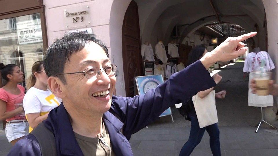 放送決定 「ノンフィクションW 超・演劇人 野田秀樹 密着555日」 3/21(木・祝)よる6:30