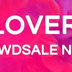 Image for the Tweet beginning: Cloverdex main sale is now