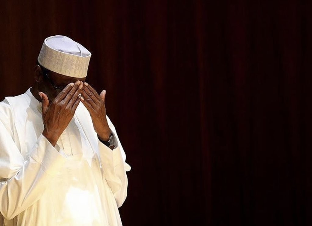 FRIDAY PRAYER; Oh Allah! Do not give authority (to a leader) over us who does not fear You and does not have mercy upon us.