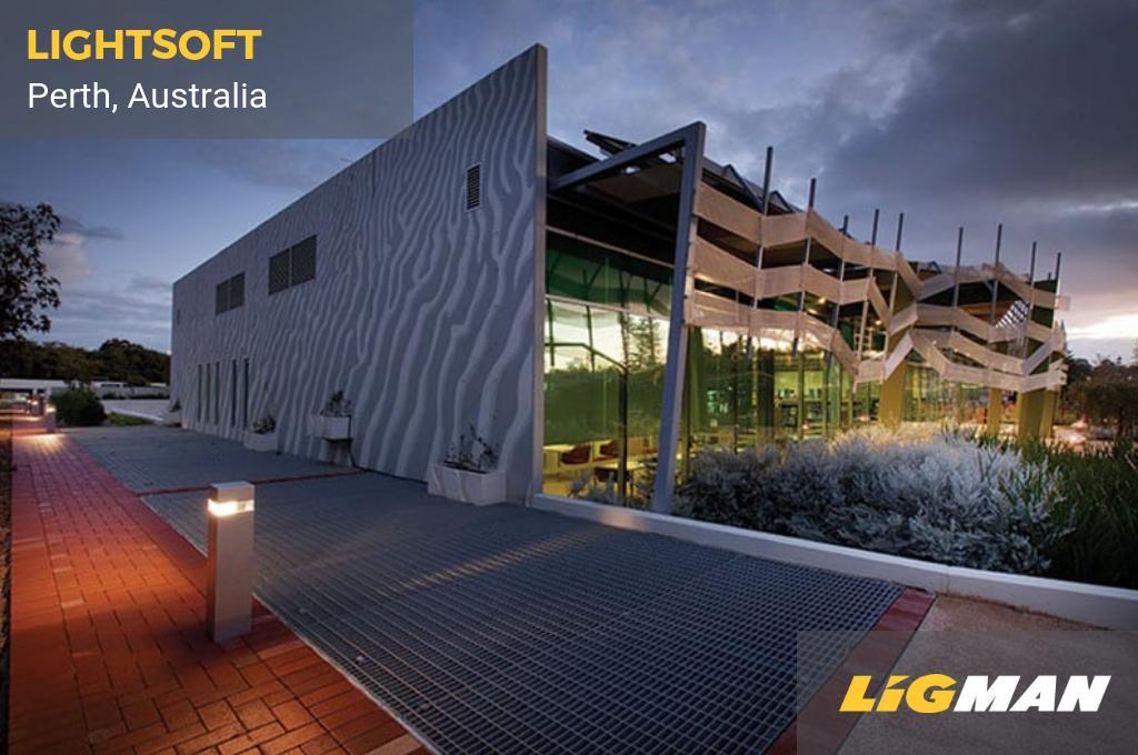 Ligman On Twitter Lightsoft Victoria Australia