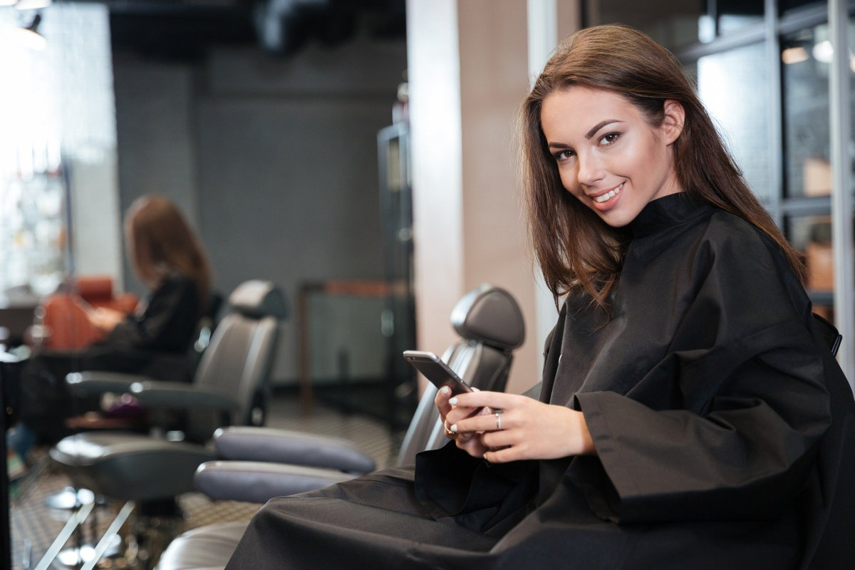 Capture client feedback with our Review Collector App.  30 DAY FREE TRIAL - Visit http://www.Eooro.com  #beauty #salons #hair #makeup
