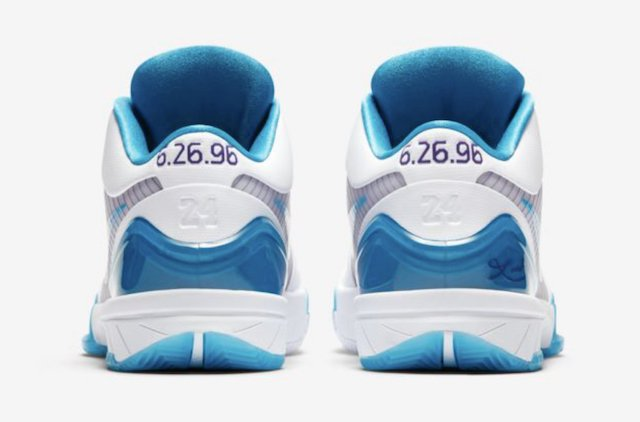 4201c77e9c7 the kobe 4 protro draft day is now available thanks again hornets