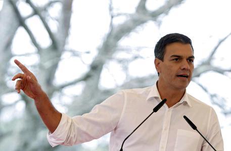 ++ #Spagna il premier Pedro @sanchezcastejon convoca elezioni generali il 28 aprile ++